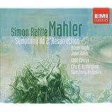 Mahler: Symphony 2 'Resurrection'