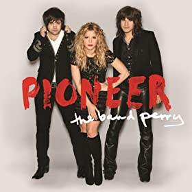 Pioneer [+digital booklet]