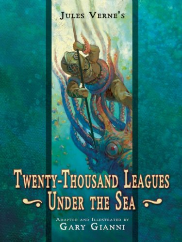 Jules Verne's Twenty-Thousand Leagues under the Sea