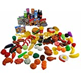 150 Pc. Great Big Grocery Play Food Set