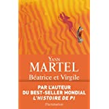 Batrice et Virgilepar Yann Martel