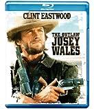 The Outlaw Josey Wales / Josey Wales : Hors-la-loi (Bilingual) [Blu-ray Book]