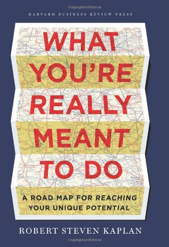 What you`re really meant to do: A Roadmap for Reaching Your Unique Potential
