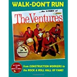 Walk-Don't Run - The Story of the Venturesby Del Halterman