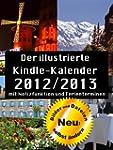 Der illustrierte Kindle-Kalender 2011...