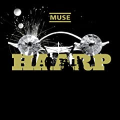 Haarp ([Live From Wembley Stadium] [Audio] Standard Dmd)