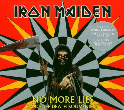 Iron Maiden - No More Lies - Zortam Music