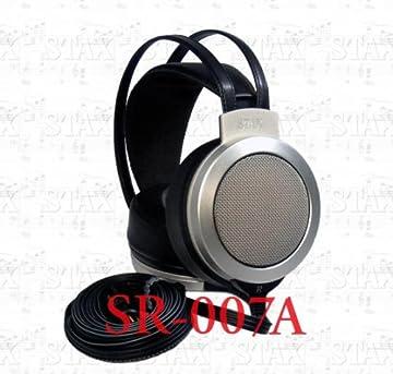 STAX コンデンサー型イヤースピーカー SR-007A