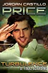 Turbulence 8: Final Boarding (gay romance)