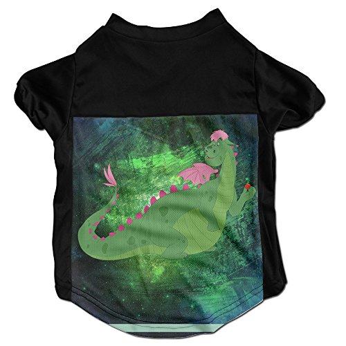 xj-cool-cartoon-dragon-pets-t-shirt-fur-kleine-puppy-schwarz