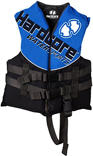 Child Life Jacket Vest - US Coast Guard approved Type III