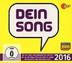 Dein Song 2016 (CD + DVD)