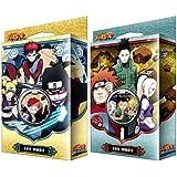 Naruto Shippuden Card Game Kage Summit Set of Both Theme Decks [Sibling's Fury & Permapower]