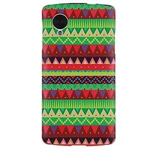 Nexus 5 Cover Symmetry Trio