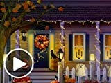 Amazon eGift Card - Magical Halloween (Animated) [American Greetings]