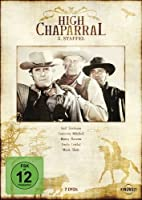 High Chaparral - 3. Staffel