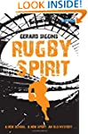 Rugby Spirit: A new school, a new spo...