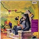 The Jungle Book (Walt Disney Classic) 12 Laserdisc