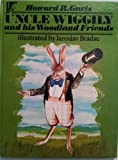 Uncle Wiggily and his Woodland Friends (0704503050) by Howard Roger Garis