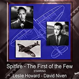 Spitfire - The First of the Few - 1942
