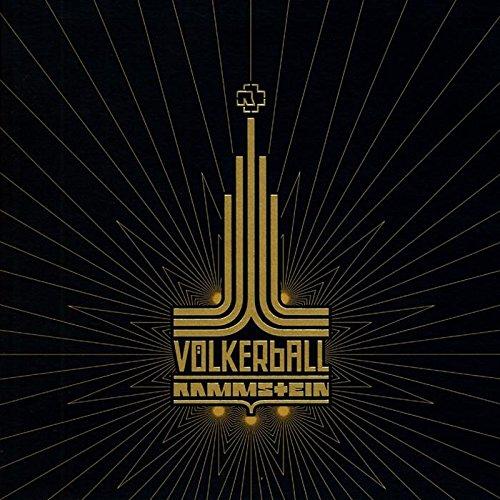 Volkerball (2 CD + 2 DVD)