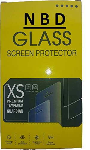 NBD Tempered Glass Screen Protector for Panasonic P55