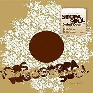 Swing Down [Vinyl]