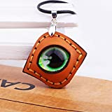 Snowman Lee Charming Eye of Simplicity Handmade Fine Stitching Pendant Necklace