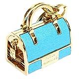 (フルラ)FURLA キーホルダー キーチャーム 741150 R RH71FG0 BAGS バッグ型 ブルー[並行輸入品] [ウェア&シューズ]