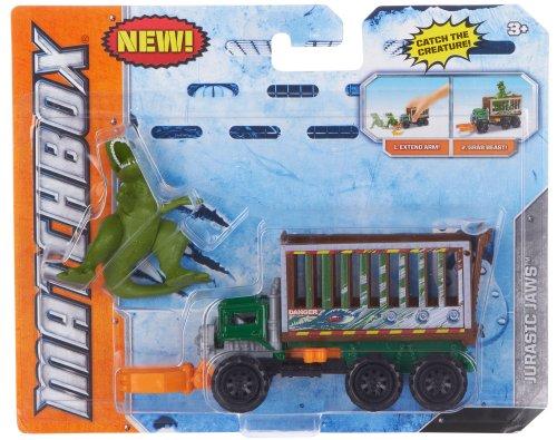 Jurassic Park Dinosaur Toys front-28346