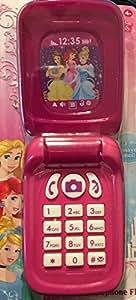 Disney Princess Flip Phone