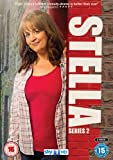 Stella - Series 2 [DVD]