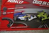 Ninco Kit Cruce En Curva