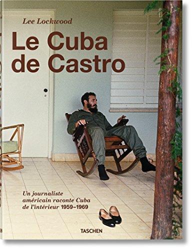 Lee Lockwood. Fidel Castro