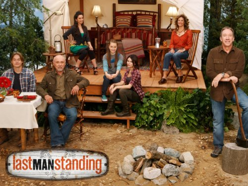Last man standing 6x12 Vose Ya Disponible