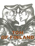 echange, troc Micha Ramakas - Tom of Finland : The art of pleasure