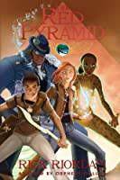 The Red Pyramid: The Graphic Novel, Book 1