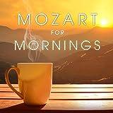 Mozart for Mornings Album Cover