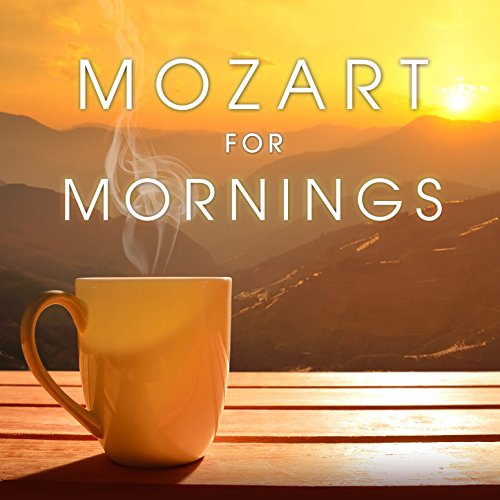 Mozart for Mornings (Classical Mozart compare prices)