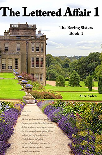 The Lettered Affair 1 (The Bering Sisters)