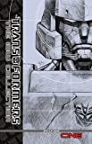 Transformers: The Idw Collection