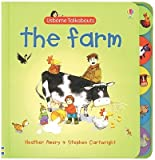 img - for The Farm   [FARM-BOARD] [Board Books] book / textbook / text book