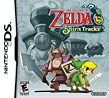 The Legend of Zelda: Spirit Tracks (輸入版) - Nintendo(World)
