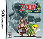 The Legend of Zelda: Spirit Tracks -...