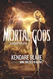 Mortal Gods (The Goddess War)