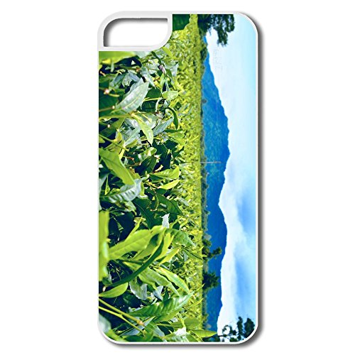Amazing Design Non-Slip Tea Iphone 5/5S Case For Couples