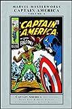 Marvel Masterworks: Captain America - Volume 4