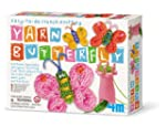4M Butterfly French Knitting Kit