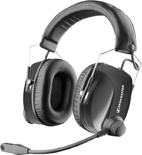 Sennheiser Hme 110 Aviation Headset