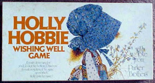 holly-hobbie-wishing-well-game-1976